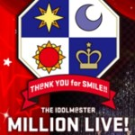 MILLION LIVE4th TH@NK YOU for SMILE!!の公演内容と関連商品