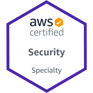AWS-Certified_Security_Specialty