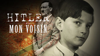 documentaire hitler