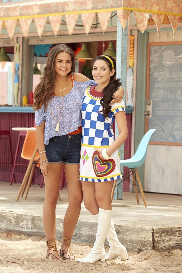 Teen Beach Movie 2 : beach, movie, Beach, Movie, Bonus, Features, Magical