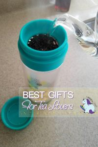 Tea Lover Gifts - Best Tea Gift Guide | A Magical Mess
