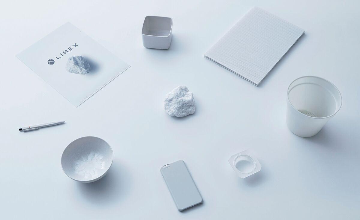 終結海洋廢棄物!三種生物可分解塑膠的創新研發 – 加點製造誌