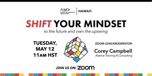 shift your mindset cover