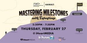 mastering milestones with intentions cover