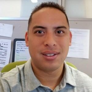 Jared Domingo headshot