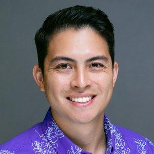 Ryan Trujillo headshot