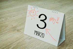 dulce aniversario