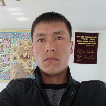 Toshbekov Abdumalik