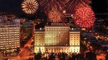 Railway Hotels Of Western Canada - Ama