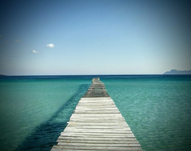 Playa de Alcudia 2