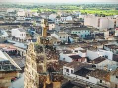 Campos, Maiorca - Vista Panoramica