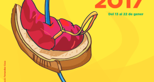 Locandina Festes Sant Sebastià 2017, Palma