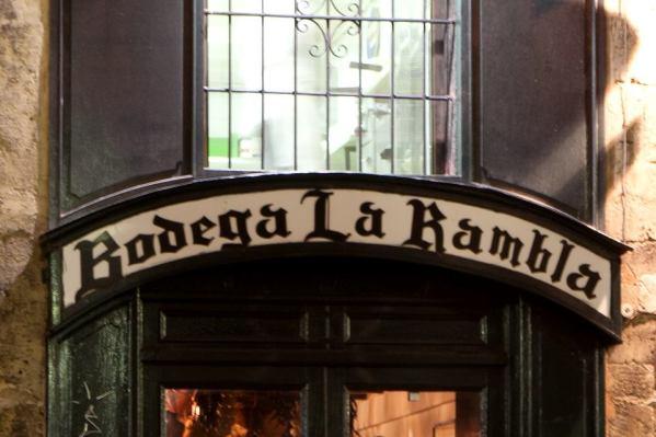 Bodega La Rambla - Palma