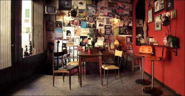 Café L'Antiquari - Palma