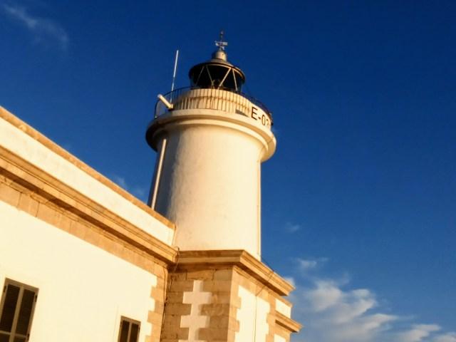 Faro Cap Blanc - Mallorca