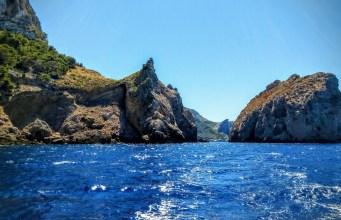 Spiagge di Maiorca - Sierra de Tramuntana