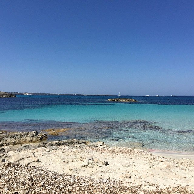 Formentera - Playa