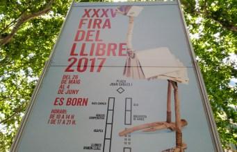 XXXV Fira del Llibre Palma de Mallorca