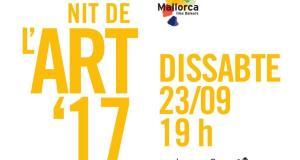 Nit de l'Art 2017 - Palma