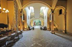 Palacio Can Marqués - Palma