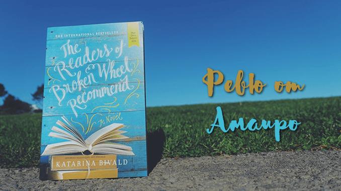 Катарина Бивалд – Читателите от Броукън Уийл препоръчват