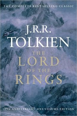 John R. R. Tolkien – The Lord of the Rings Trilogy