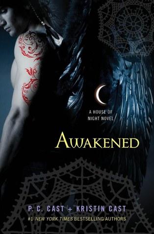 P.C. Cast & Kristin Cast – Awakened