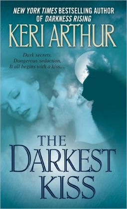 Keri Arthur – The Darkest Kiss