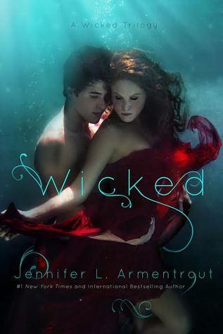 Jennifer L. Armentrout – Wicked