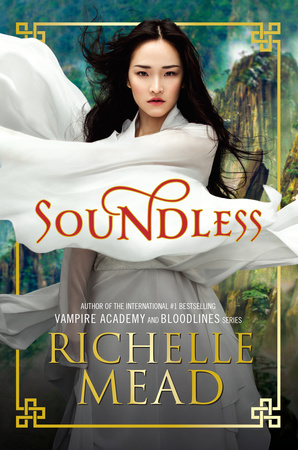 Richelle Mead – Soundless