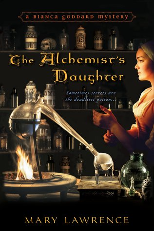Mary Lawrence – The Alchemist's Daughter