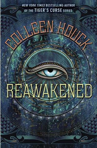 Colleen Houck – Reawakened