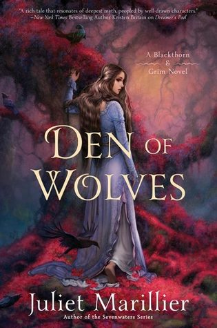 Juliet Marillier – Den of Wolves
