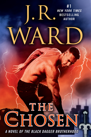 J.R. Ward – The Chosen