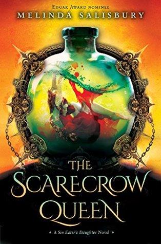 Melinda Salisbury – The Scarecrow Queen
