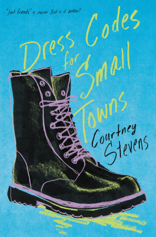 Courtney C. Stevens – Dress Codes for Small Towns
