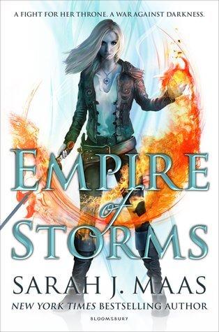 Sarah J. Maas – Empire of Storms