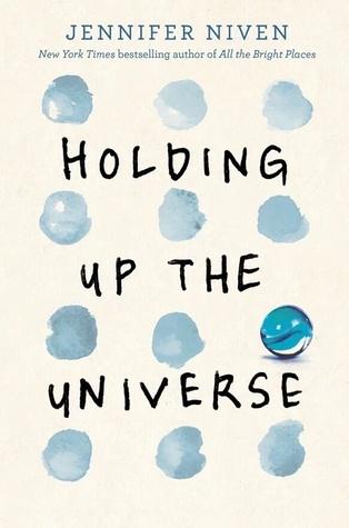 Jennifer Niven – Holding Up the Universe