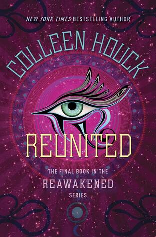 Colleen Houck – Reunited