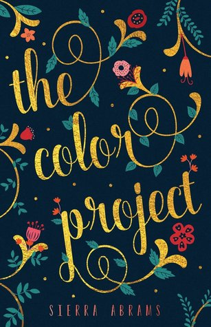 Sierra Abrams – The Color Project