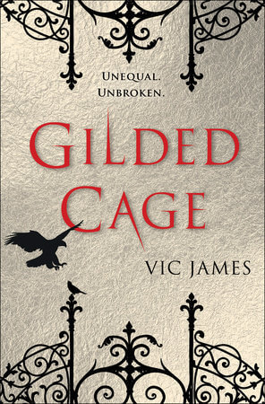 Vic James – Gilded Cage