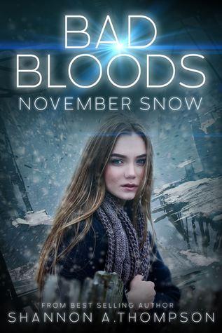 Shannon A. Thompson – November Snow