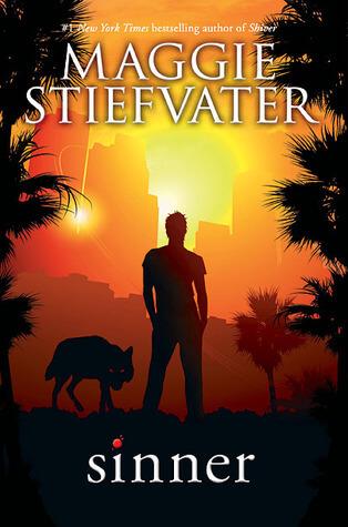 Maggie Stiefvater – Sinner