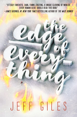Jeff Giles – The Edge of Everything