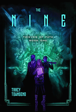 Tracy Townsend – The Nine