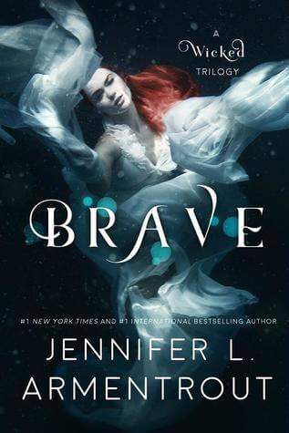 Jennifer L. Armentrout – Brave