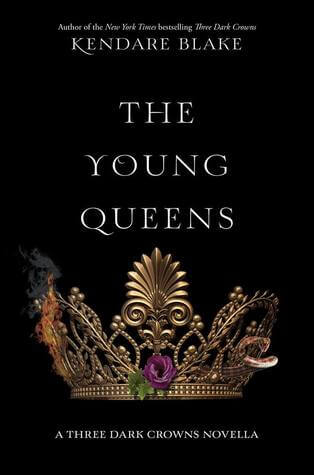 Kendare Blake – The Young Queens