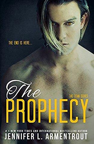 Jennifer L. Armentrout – The Prophecy