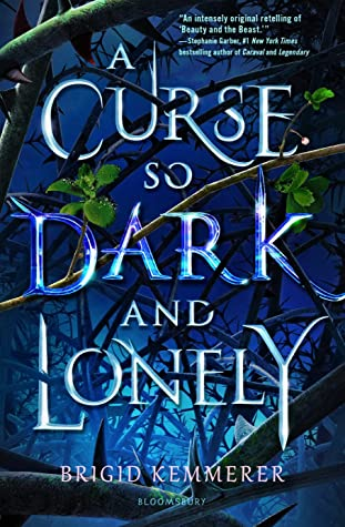 Brigid Kemmerer – A Curse So Dark and Lonely