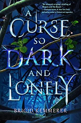 Brigid Kemmerer – A Curse So Dark and Lonely